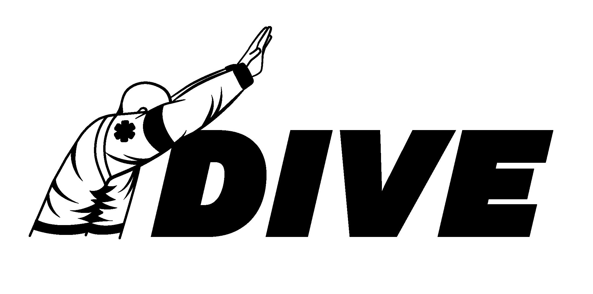 DIVE - SF Dojo